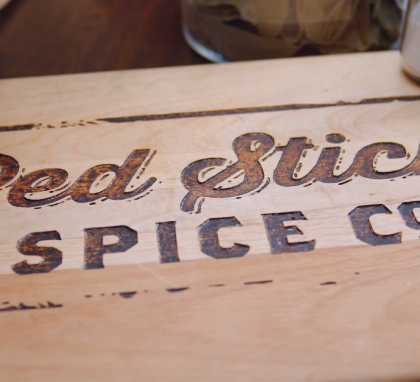 Red Stick Spice Co.
